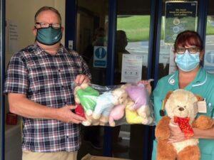 TLC Devonshire-NHS Day-Brian Sargent